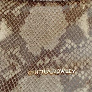 Cynthia Rowley medium sized handbag